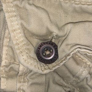 American Eagle Outfitters Shorts - Men's medium American Eagle cargo shorts